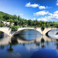 Bridge of Flowers Shelburne Falls